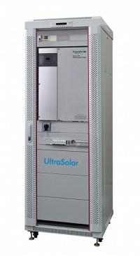 Солнечная электростанция USP-18-30 UltraSolar Pro трехфазная