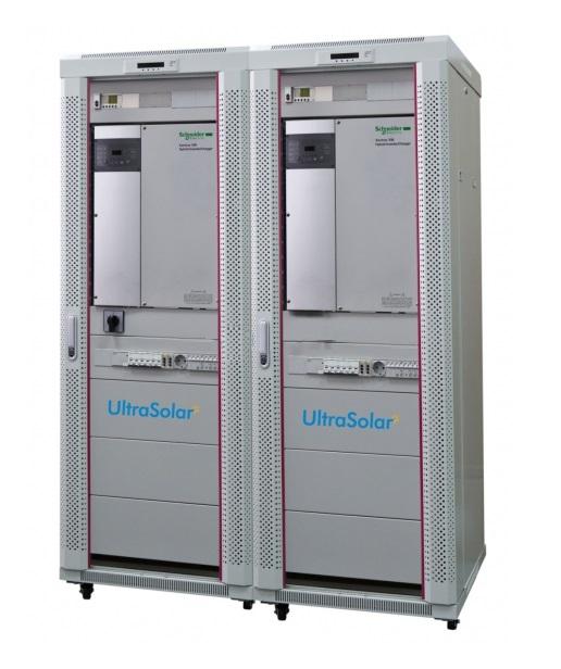 Солнечная электростанция USP-36-60 UltraSolar Pro трехфазная