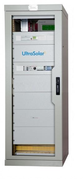 Солнечная электростанция USS-04-10 UltraSolar Standard