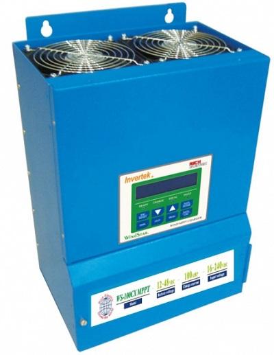 MPPT контроллер для ветрогенератора WS-100CX