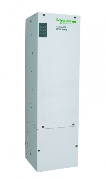MPPT контроллер Xantrex XW-MPPT80-600