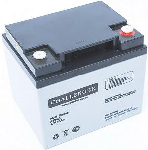 A12-45 АКБ Challenger