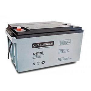 A12-75 АКБ Challenger