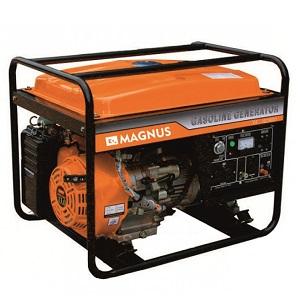 БГ5000ЕA бензиновая электростанция MAGNUS