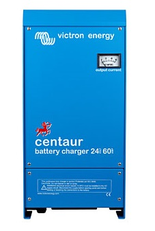 Centaur Charger 12/80 (3) зарядное устройство Victron Energy