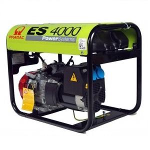 ES4000 бензиновый генератор Pramac