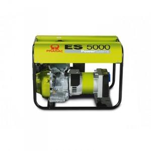 ES5000 бензиновый генератор Pramac