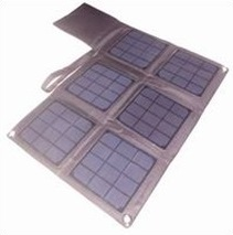Солнечное зарядное устройство для ноутбука BP-A-F18 W