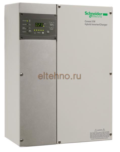 Инвертор Xantrex XW4024-230-50 (4.0 кВт / 24 В)
