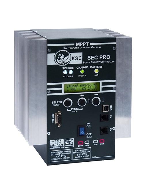 Prosolar sunstar mppt ss-50c 50а