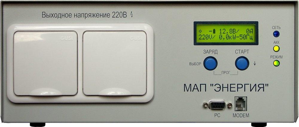 MAP·SIN·PRO·12·2 МАП Энергия