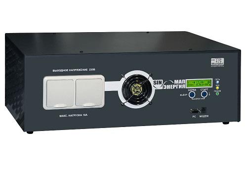 Инвертор MAP·SIN·PRO·48·18 МАП Pro 48В Модификация