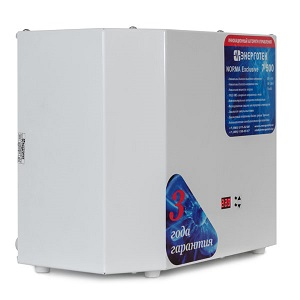 NORMA Exclusive 9000 стабилизаторы Энерготех