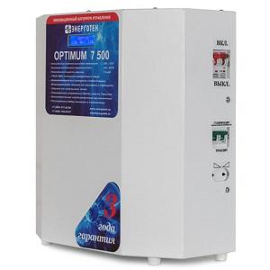 NORMA Exclusive 7500 стабилизаторы Энерготех