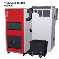 Turbomat TM 400 SPS