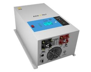 Солнечный инвертор SOLAR 6048 Ecovolt