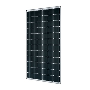 SW 320 XL MONO SolarWorld