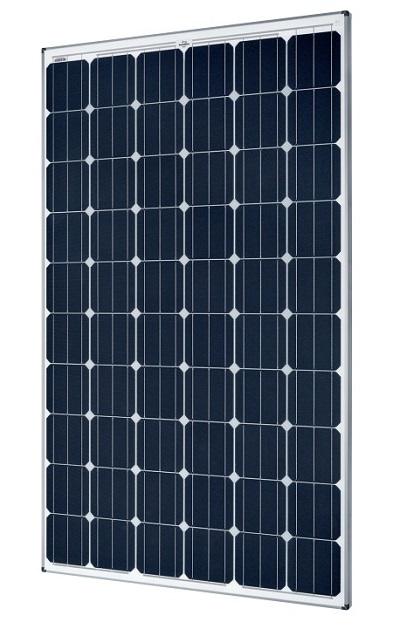 Sunmodule Plus  SW 270 mono (моно)