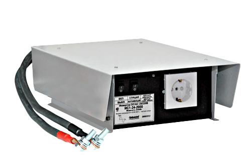 ИС1-24-2000Р инвертор DC-AC Сибконтакт