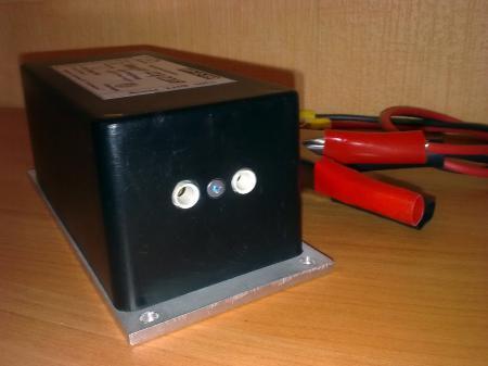 Автомобильный инвертор 12-220 программируемый ПН7-12-350 ( DC/AC преобразователь напряжения, чистая синусоида на...